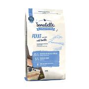 Sanabelle Katzenfutter Adult Forelle 2 kg
