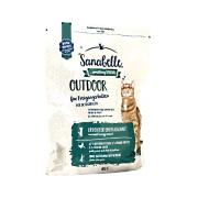 Sanabelle Katzenfutter Outdoor Ente No Grain 400g