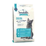 Sanabelle Katzenfutter Dental 2kg