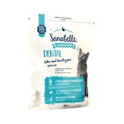 Sanabelle Katzenfutter Dental 400g