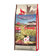 GENESIS Pure Canada Hundefutter Adult Soft Broad Meadow...
