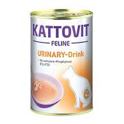 Kattovit Urinary-Drink mit Huhn135ml
