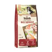 Bosch Bio Senior mit Hühnchen und Preiselbeeren 1kg