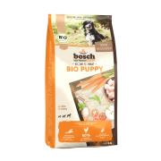 Bosch Bio Puppy mit Hühnchen und Karotte 1kg