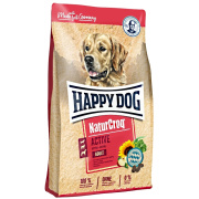 Happy Dog Hundefutter NaturCroq Active 15kg