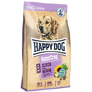 Happy Dog Hundefutter NaturCroq Senior 4kg
