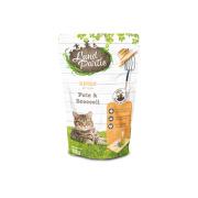 LandPartie Katzennassfutter Adult Pute und Broccoli 85g