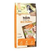 Bosch Bio Puppy mit Hühnchen und Karotte 11,5kg