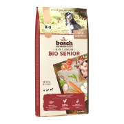 Bosch Bio Senior mit Hühnchen und Preiselbeeren 11,5kg