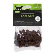 MAJESTIC Soft Hundesnack und Vollnahrung mit Ente 200g