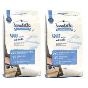 Sanabelle Katzenfutter Adult Forelle 2x 2 kg