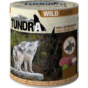 Tundra Hundenassfutter mit Wild 800g