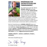 Animal Health Hypoallergenschonkost Känguru 200g