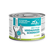 Animal Health Verdauungsschonkost Ente 200g