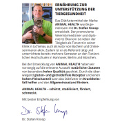 Animal Health Verdauungsschonkost Pute 200g