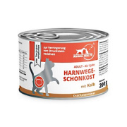 Animal Health Harnwegeschonkost Kalb 200g