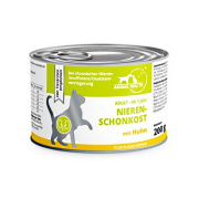 Animal Health Nierenschonkost Huhn 200g