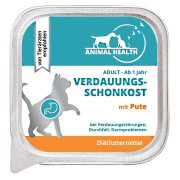 Animal Health Verdauungsschonkost Pute 100g