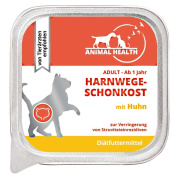 Animal Health Harnwegeschonkost Huhn 100g