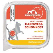 Animal Health Harnwegeschonkost Huhn 100g