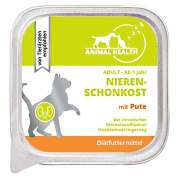 Animal Health Nierenschonkost Pute 100g
