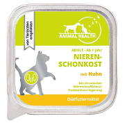 Animal Health Nierenschonkost Huhn 100g