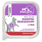 Animal Health Diabetes und Übergewicht Rind 100g