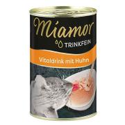 Miamor Trinkfein Huhn 6x 135ml Six-Pack