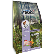 Tundra Katzenfutter Kitten mit Geflügel 6,8kg
