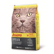 Josera Katzenfutter Catelux 10kg