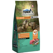 Tundra Hundetrockenfutter mit Rentier, Forelle und Rind...