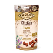 Carnilove Soft Snack mit Huhn 50g