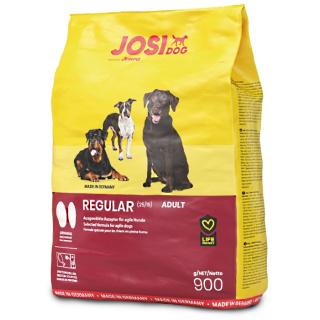 Josera Hundefutter JosiDog Regular 5x 900g