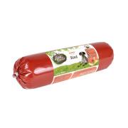 LandPartie Hundewurst mit Rind 800g