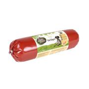 LandPartie Hundewurst mit Geflügel 800g