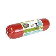 LandPartie Hundewurst mit Forelle und Pute 800g