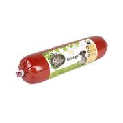 LandPartie Hundewurst mit Geflügel 400g