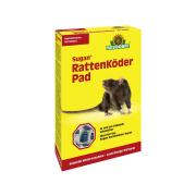 Neudorff Sugan Rattenköder Pad 400g