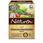 NATUREN® Bio Zünsler und Raupenfrei XenTari