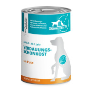Animal Health Adult Verdauumgsschonkost mit Pute 400g