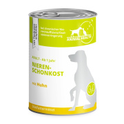 Animal Health Adult Nierenschonkost mit Huhn 400g