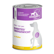 Animal Health Adult Diabetes und Übergewicht mit...