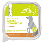 Animal Health Adult Nierenschonkost mit Pute 150g