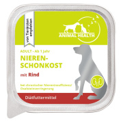 Animal Health Adult Nierenschonkost mit Rind 150g