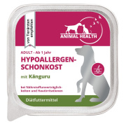 Animal Health Adult Hypoallergenschonkost mit...