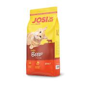Josera Katzenfutter JosiCat Tasty Beef 10kg