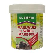 Dr. Stähler Maulwurf und Wühlmaus-Frei