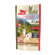 GENESIS Pure Canada Katzenfutter Adult My Hidden Place 340g