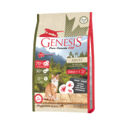 GENESIS Pure Canada Katzenfutter Adult My Hidden Place...