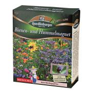 Quedlinbrger Bienen- und Hummelmagnet Mischung 100g